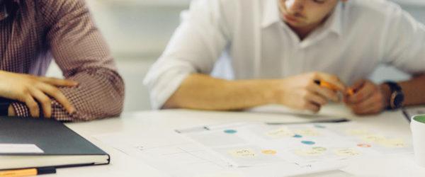 Platform Innovation Kit - Plattform Business Lean Canvas im Business Model Lab by Gründernest