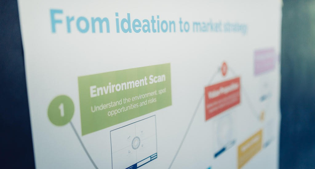 Workshop, Seminar, Coaching im Business Model Lab Dresden für KMU, Mittelstand und Gründer