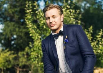 Alexander Friede - Founder of LOVOO / Neumarkt Ventures / Gründernest