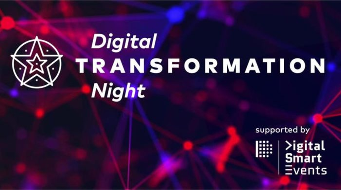 1. Digital Transformation Night
