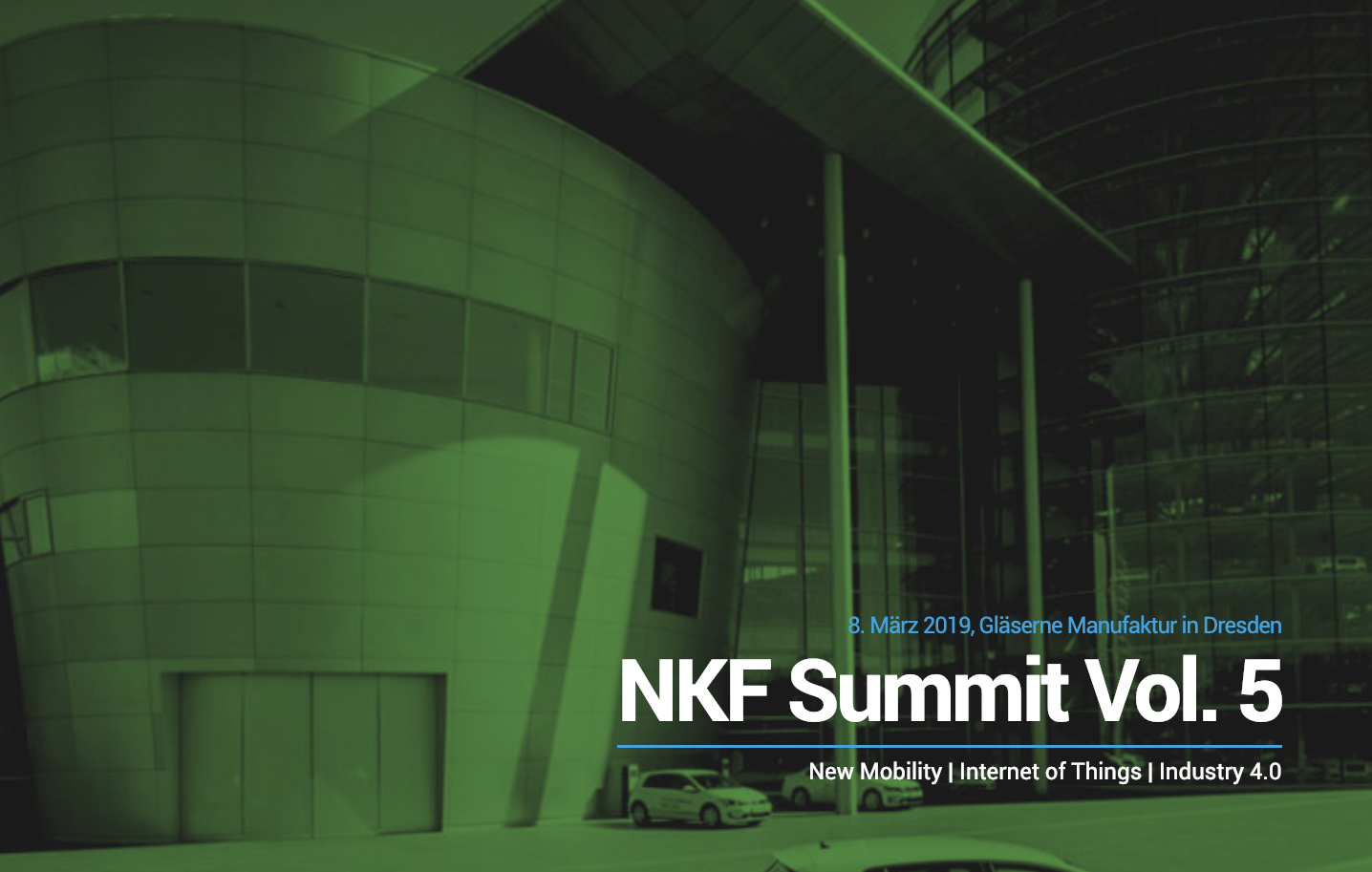 NKF Summit Vol. 5