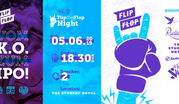 9. FlipTheFlop Night Dresden